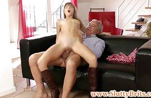 एक पतला भूरे बालों वाली लड़की और खुश पुरुषों की अजेय यौन शक्ति सनी लियोन के वीडियो सेक्सी मूवी